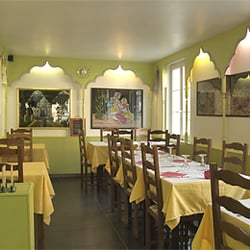 Restaurant Rue Principale Schiltigheim