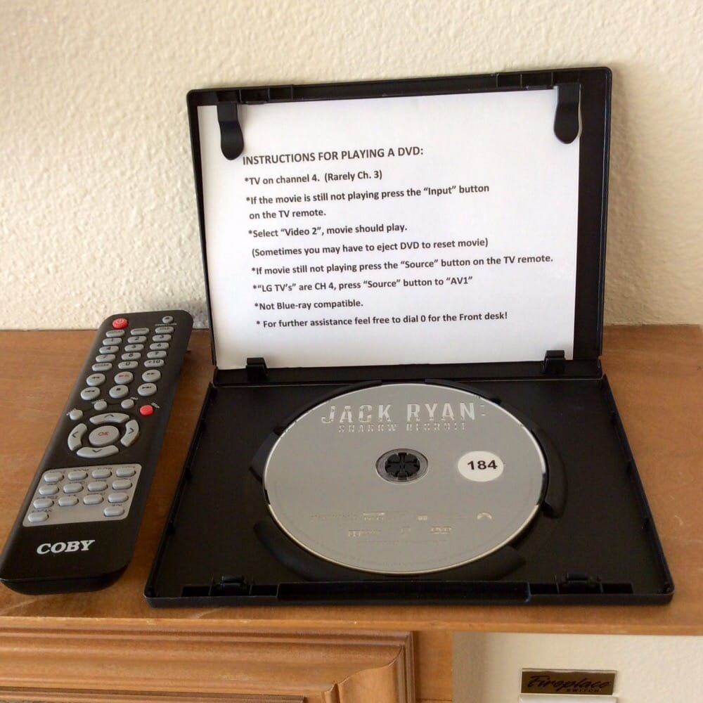 Worldmark Gleneden How Cool Is This Dvd Instructions Where You
