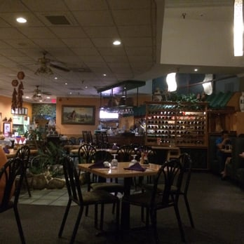 Photo Of Cheng S Oriental Restaurant Sterling Va United States Seating