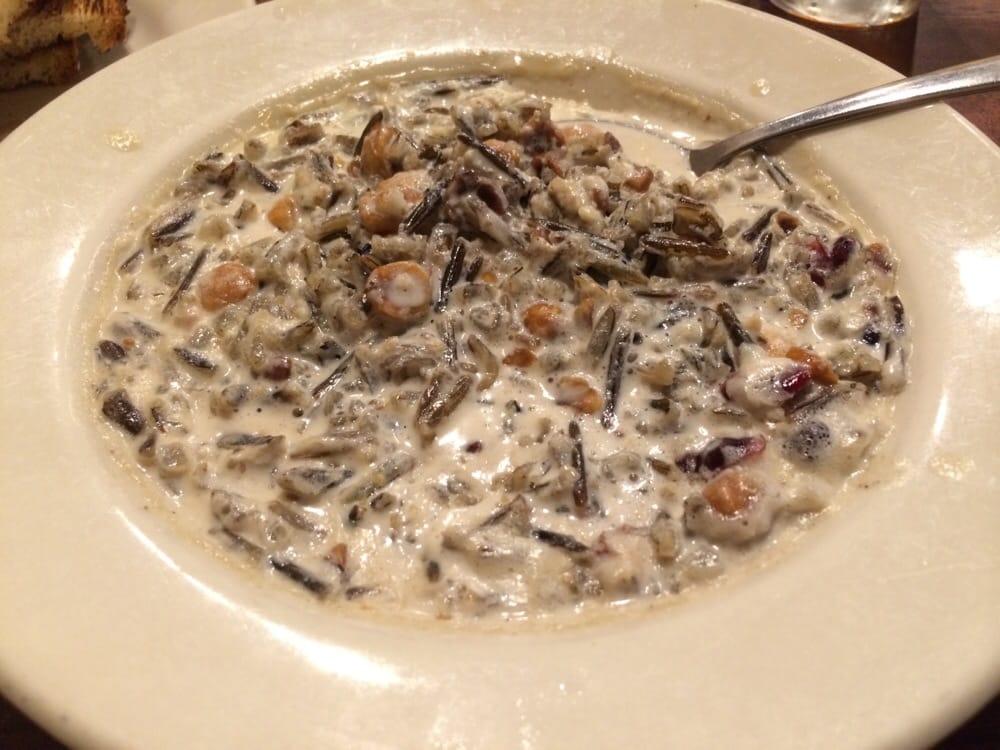 Hell S Kitchen Minneapolis Porridge