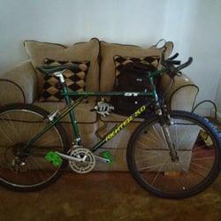 Rick Cycle Shop - 34 Photos & 35 Reviews - Bikes - 55 Allen