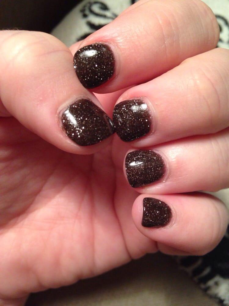 Nexgen nails color #41 - Yelp