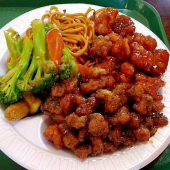 Chinese Food Anderson Ave