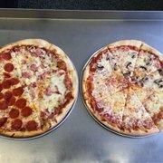 Chubbys pizza cicero ny