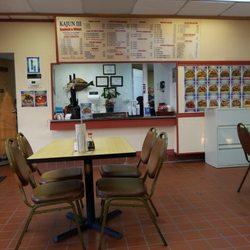 Kajun Seafood Wings 16 Photos 17 Reviews Seafood 597 S