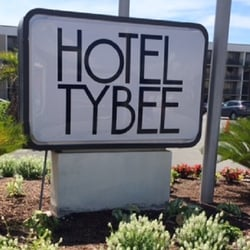 Photo Of Hotel Tybee Island Ga United States