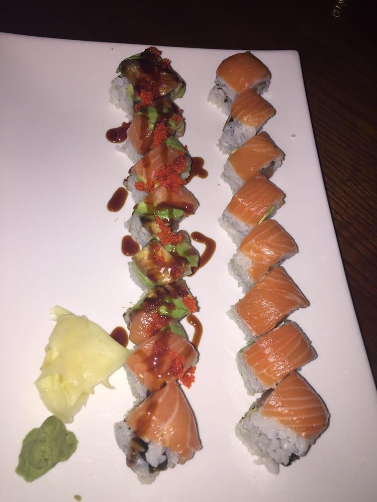 Tomo Japanese Restaurant Elmhurst Ny