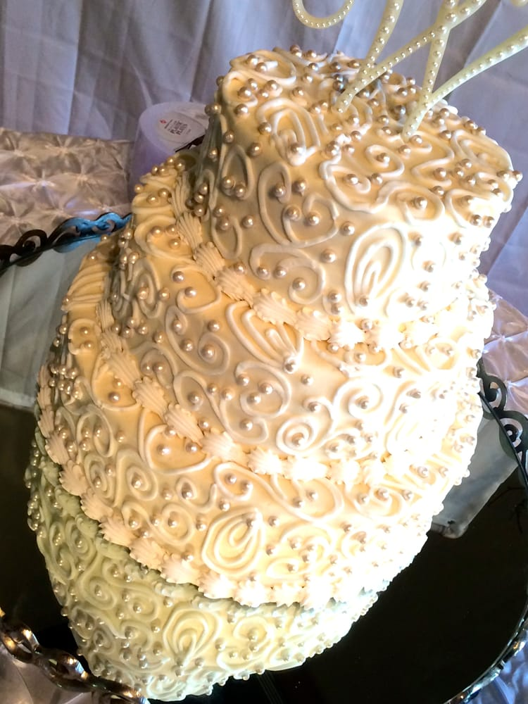 That Special Touch Cakes And Flowers - 92 Photos - Bakeries - 2769 ...