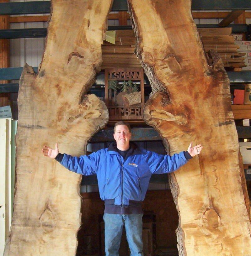 T S Mann Lumber: 199 Petersham Rd, Athol, MA