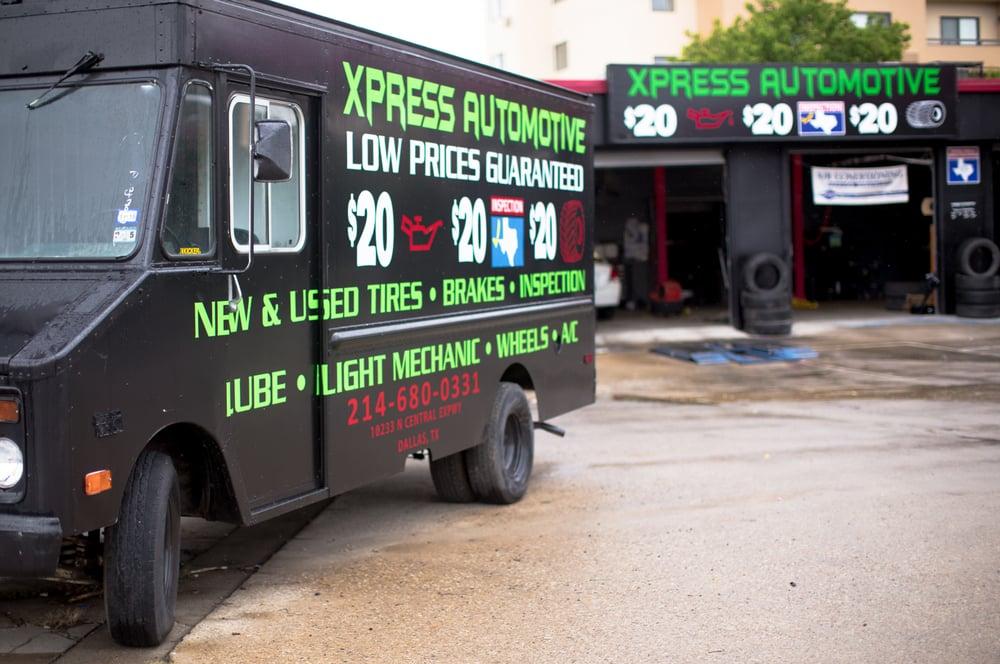 Xpress Automotive