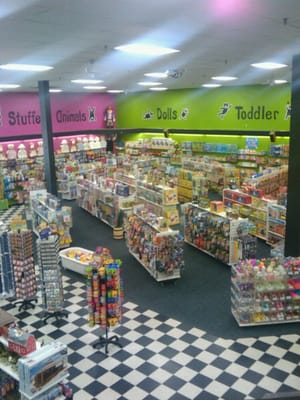 The Toy Store 5300 Sw 21st St Topeka Ks Toy Stores Mapquest