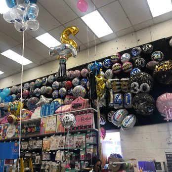 Party City - 68 Photos & 117 Reviews - Party Supplies - 2011