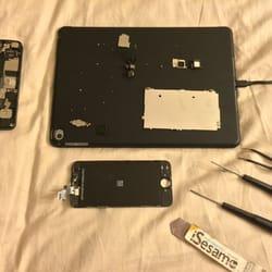 Iphone Screen Repair Hayward Ca
