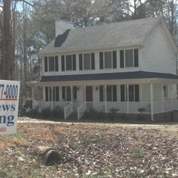 Photo Of Matthews Roofing   Angier, NC, United States. New Shingles