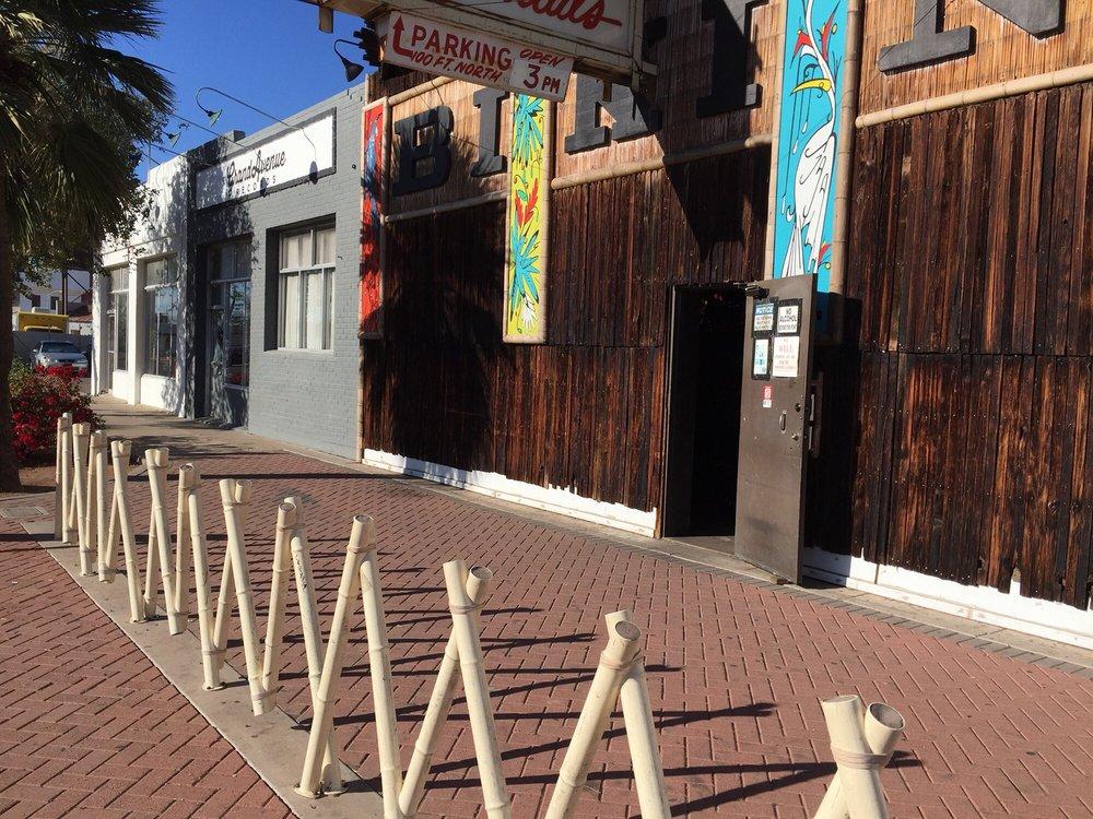 Bikini Lounge: 1502 Grand Ave, Phoenix, AZ