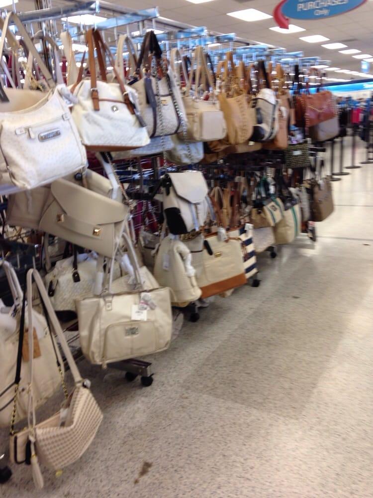 Ross Dress For Less Handbags Ikosa Denem