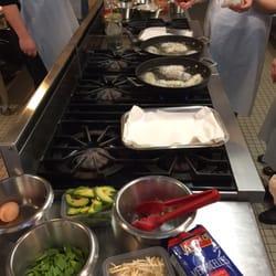 Latelier Des Chefs 72 Photos 49 Avis Ecole De Cuisine 8 Rue
