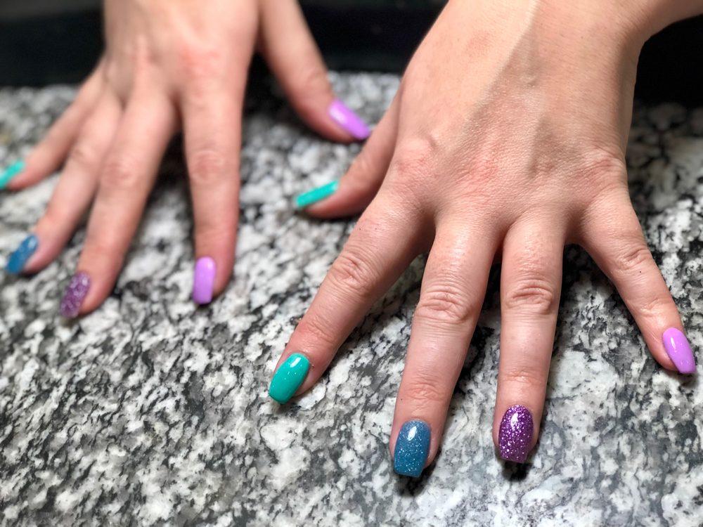 Gel Nails: 1626 Clark St Rd, Auburn, NY