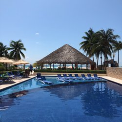 Photo Of Ixchel Beach Hotel Cancún Quintana Roo Mexico
