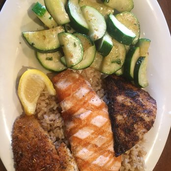 Spike s fish house order food online 214 photos 238 for Spikes fish house