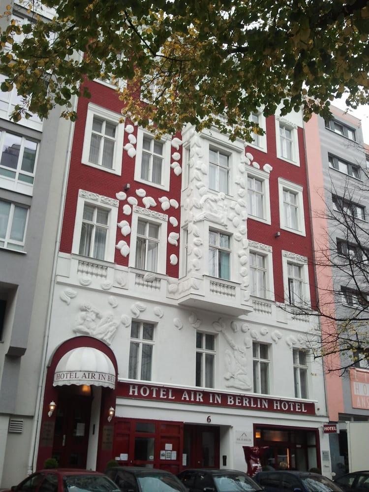 Hotel Berlin Schöneberg