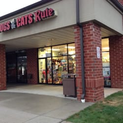 Dogs An Cats Rule Newtown Pa