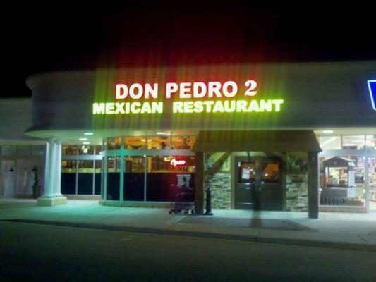 Don Pedro Restaurant Near Me
