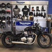triumph - san diego - 10 photos - motorcycle dealers - 5171 morena