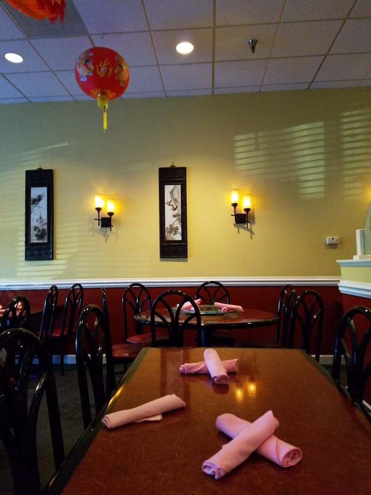 Best Chinese Food Near Springfield Va