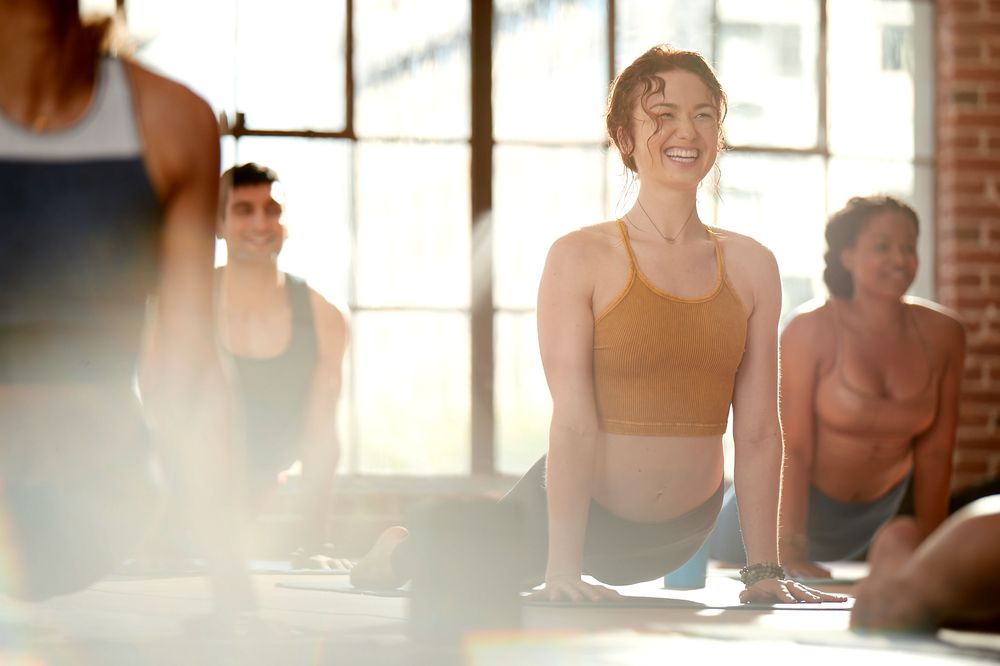 e90fc05603 CorePower Yoga - 26 Photos   87 Reviews - Yoga - 3575 Cahuenga Blvd ...