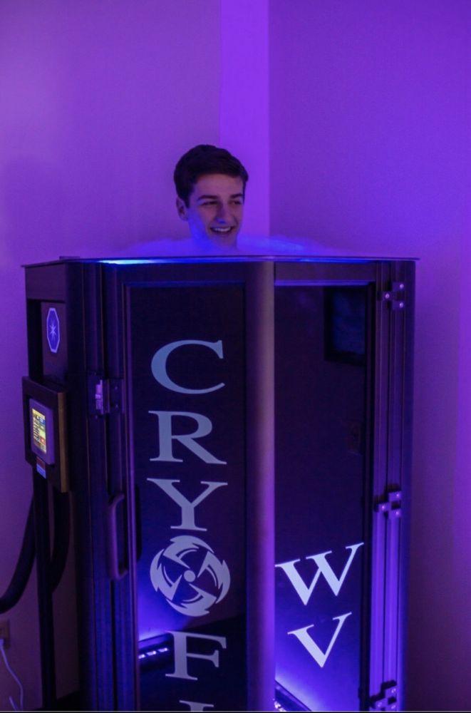 CryoFix Wv: 111 Hale St, Charleston, WV