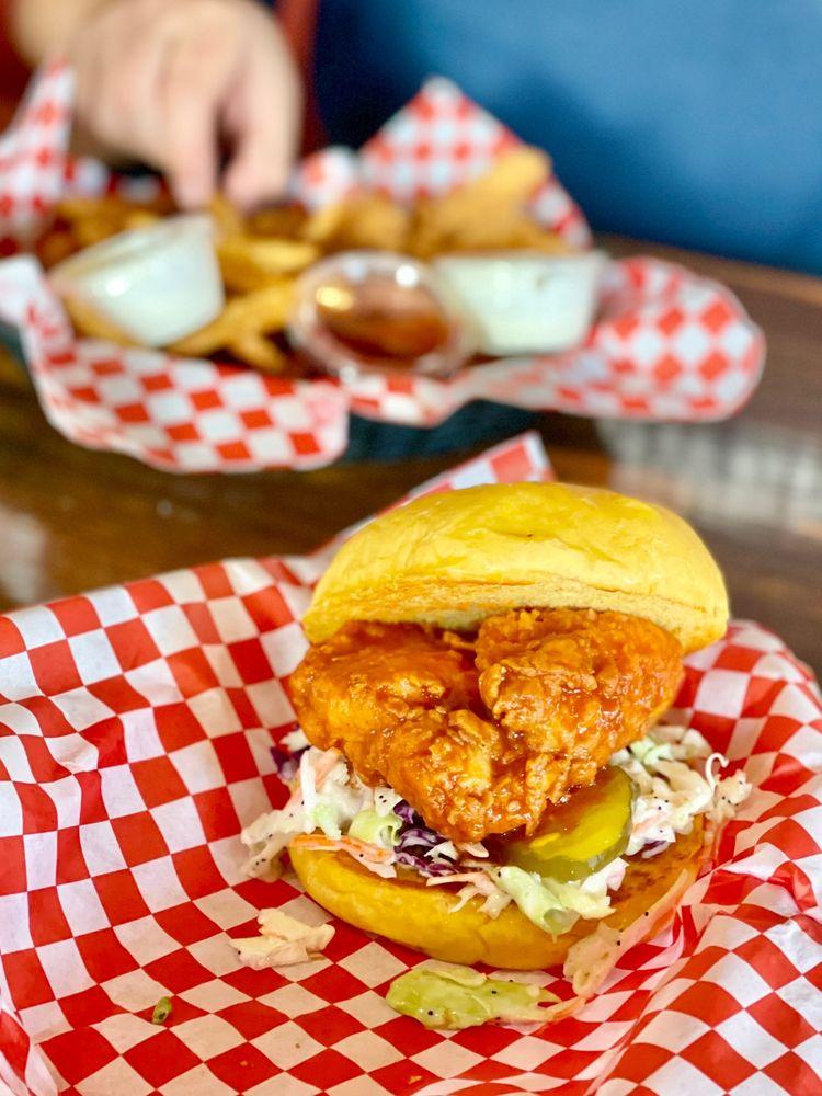 Chubby's Cafe: 1284 N Redwood Rd, Saratoga Springs, UT