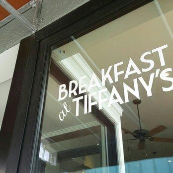 Breakfast At Tiffany S Restaurant San Francisco