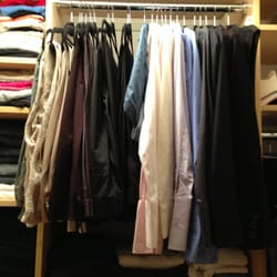 Photo Of BnB Organizing Services   San Francisco, CA, United States.  Clothing Closet