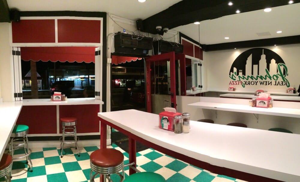 New York Pizza Newport Beach