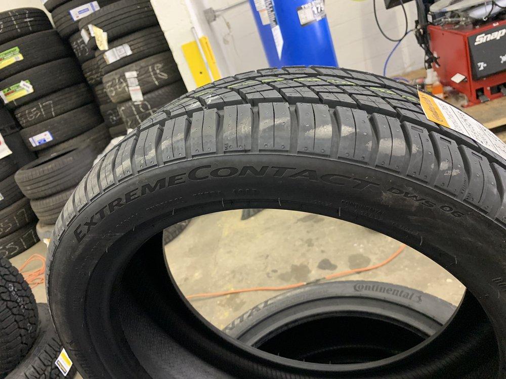 EEAB Tires