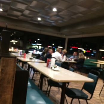 Photo Of Ross 24 Hr Restaurant Bettendorf Ia United States
