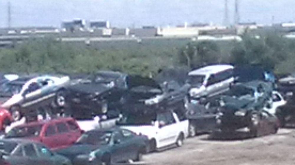 Bay Auto Parts >> Bay Area Auto Parts Auto Parts Supplies 6401 Harborside Dr