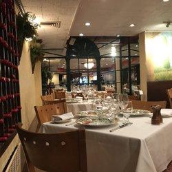 Photo Of Nino S Restaurant New York Ny United States Interior