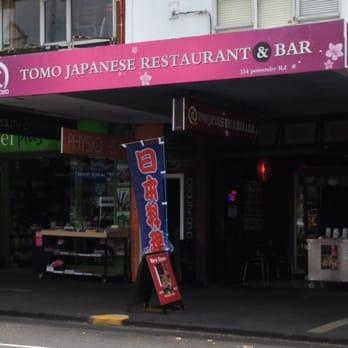 Ponsonby Rd Lounge Bar, Rotorua - Restaurant Reviews