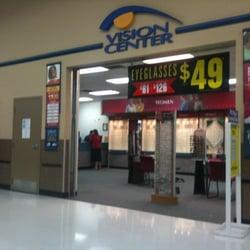 Walmart Vision Center - 16 Reviews - Optometrists - 2595 E ...