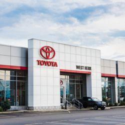 West Herr Toyota >> West Herr Toyota Of Williamsville 19 Photos 27 Reviews