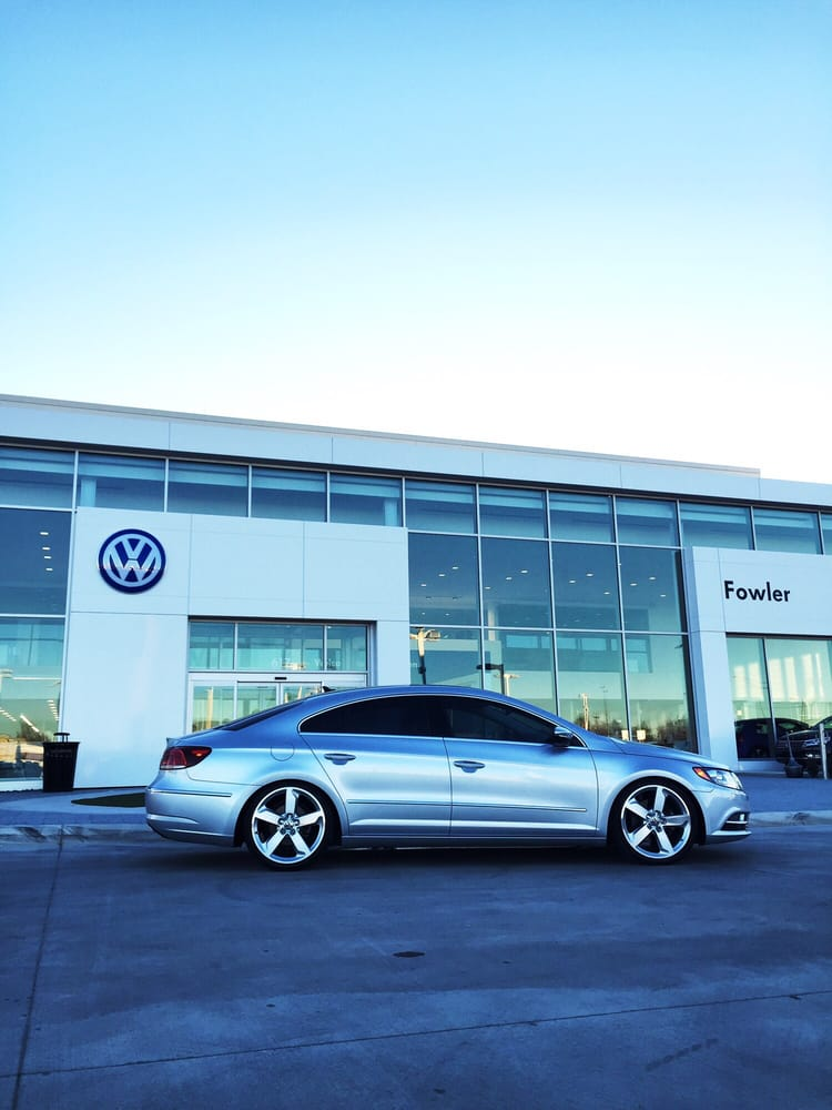 Fowler Volkswagen of Norman - 12 Photos & 12 Reviews - Auto Repair - 617 N Interstate Dr, Norman ...
