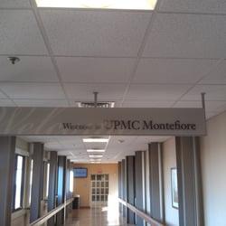 UPMC Montefiore - Hospitals - 3459 Fifth Avenue, Oakland