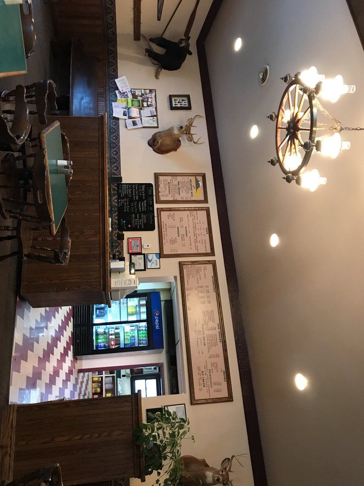 The Pizza Shop: 417 Main St, Knox, PA