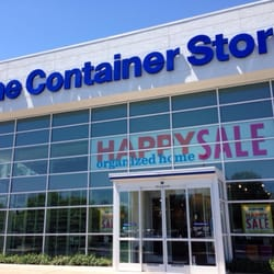 photo of the container store las vegas nv united states entrance