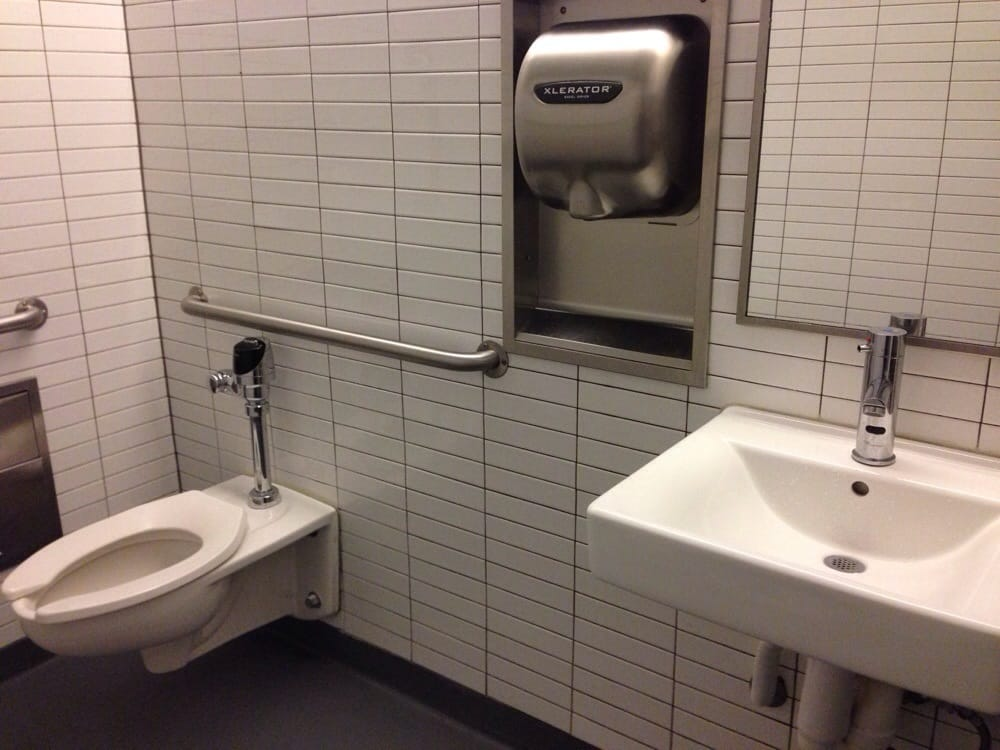 Clean restroom yelp for Bathroom cleaning services near me