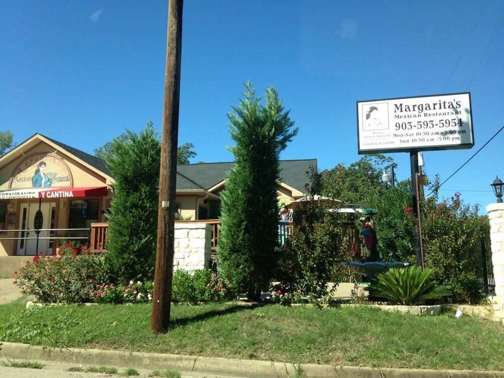 Margarita s mexican restaurant 22 reviews mexican for Restaurants in tyler tx