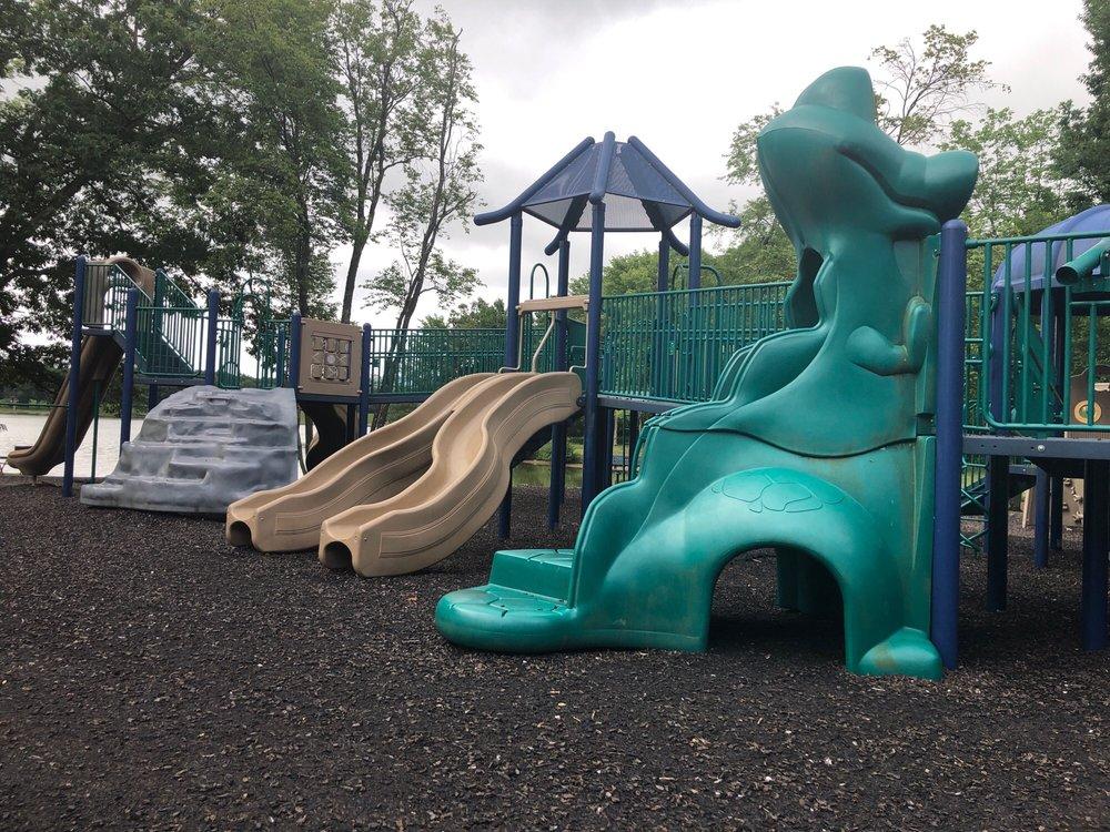 Broadford Park: Recreation Ln, Mountain Lake Park, MD