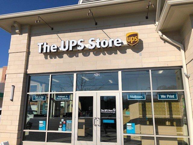 The UPS Store: 242 N York, Elmhurst, IL